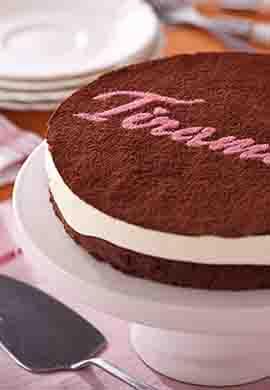提拉米蘇蛋糕-3(葷食)(含運)