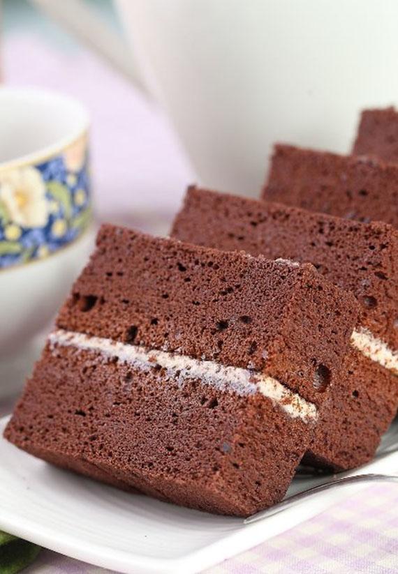 巧克力金磚6入/盒(免運)