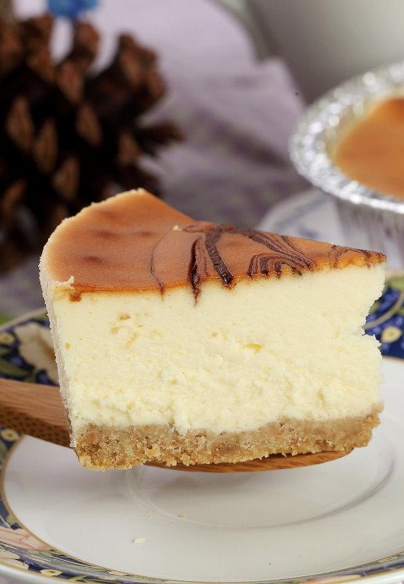 免運破盤商品 經典重乳酪蛋糕x2