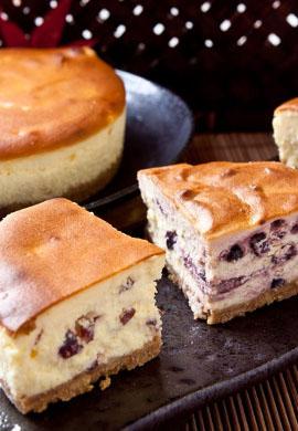 經典重乳酪蛋糕(含運)